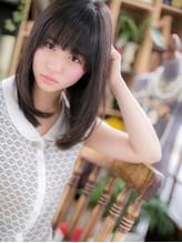 *bliss大宮*黒髪の☆清純派小顔ストレートb 清純.15