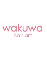 ワクワ ヘアアート(wakuwa hair art)