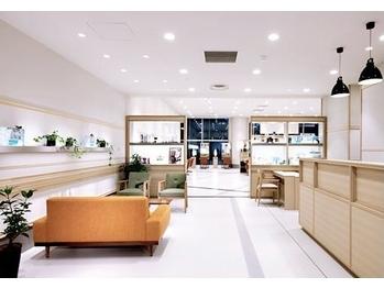 資生堂ビューティーサロン 渋谷店(東京都渋谷区)