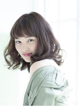 ヘアー ラヴワン 大間々(hair love One)