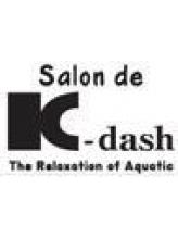 サロン ド ケーダッシュ(salon de K dash)