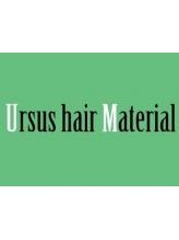 アーサス ヘアマテリアル 大宮2号店(Ursus hair material)