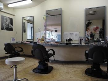 美容室髪工房ヘアークラフト フナキ