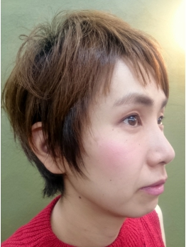 ヘアーサロン コルク(hair salon Kurk)