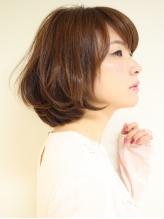 本物志向の女性の方にお勧め♪AVEDAのグレイカラーなら髪&肌は安心!あなたに合わせたカラートーンを!