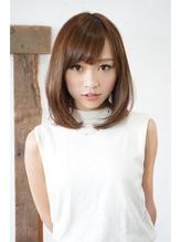 【stair】 ゆるかわフェミニンミディ フェミニン.25