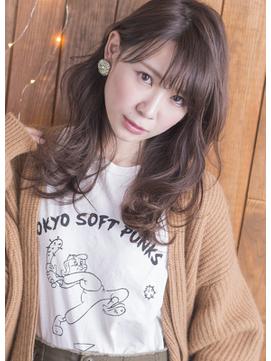 ☆ゆるウェーブロング☆【Palio by collet】03-5367-3624