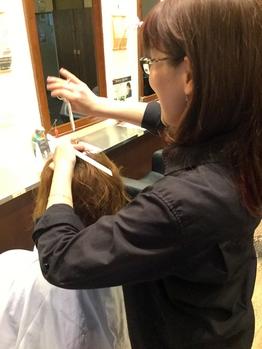 ヘアー クレアシオン 髪工房(Hair Creation)