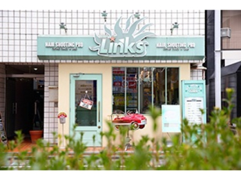 ヘアーサロン リンクス(Hair Salon Links)