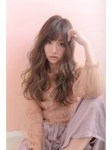 ハイライトONカラー【merc.松下】.49