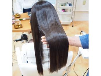 ヘアーアンドメイク ユー(hair&make you)(東京都北区)