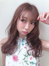 【MUSE】シースルーチェリーピンク.1