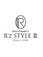 アールズスタイル(R'z STYLE 3)