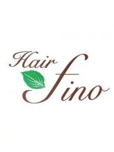 ヘアー フィノ(Hair fino)
