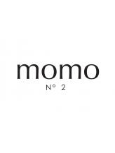 モモニゴウテン(momo no2)