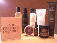 [john masaters organics]オーガニックのジョンマスター