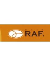 ヘアーラフ(Hair RAF.)