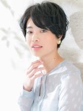 【 studio Teo 】大人エレガンスエアリーショート  フェミニン.24