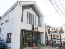 美容室 サクモト(SAKUMOTO)