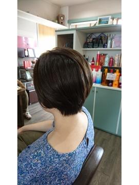 ヘアサロンアンドリラクゼーション マハナ(Hair salon&Relaxation mahana)
