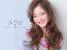 ノブヘアーデザイン 伊勢佐木町店(NOB hairdesign)
