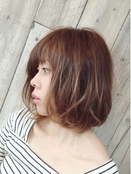 ヘア デザイン スイ(hair design sui)