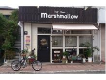 ヘアールーム マシュマロ(HAIR ROOM marsh mallow)の詳細を見る