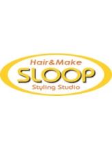 ヘアーアンドメイクスループ(Hair&Make SLOOP)