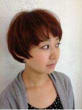 新発想☆【美容液カラー】なら髪をいたわりながらカラースタイルを楽しめます!!髪の状態を整え発色&持ちUP!