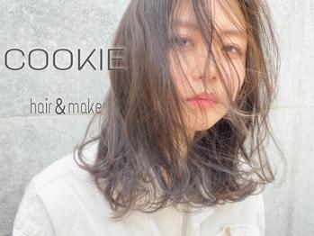 クッキー ヘアーアンドメイク(COOKIE Hair&Make)(熊本県熊本市/美容室)