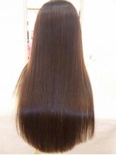 素髪のような艶、髪の乾燥によるパサつき・カラー&ウェーブをする方オススメ!!≪四季のトリートメント♪≫
