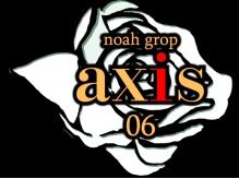 アクシス モア クオリティー フロム ノア(axis More quality from NOAH)