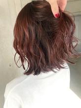 赤みブラウン.18