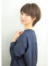 『rue京都』ナチュラル☆柔らかショート .24