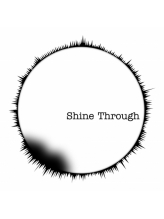 シャインスルー(Shine Through)