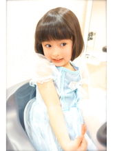 【&.Sugar】キッズカット☆ キッズ.40