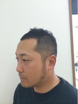 ヘアーサロン ランプ(hair salon Lamp)