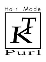 ヘアーモード ケーティー ピュール(Hair Mode KT Purl)