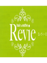 レヴィー(Revie)