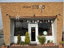 �w�A�[�T���� �X�e�b�v(hair salon step)