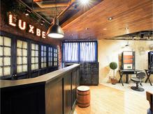ラックスビー ユナイテッド 神戸三宮いくたロード店(LUXBE UNITED)