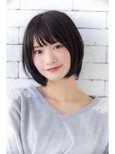 ワンカール☆小顔ショートボブ 大人カワイイ.35