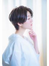 【VIRGO】大人エレガントな小顔ショートボブ.22