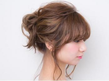 ボンド ヘアステージ(BOND hair stage)