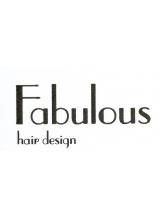 ファビュラス(Fabulous)