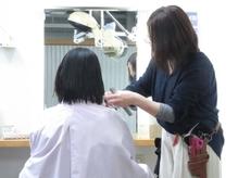 40代・50代の大人女性におすすめ!!こだわりの薬剤とケアメニューで、ずっと若々しく健康的な髪を実現♪