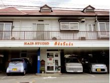 赤坂 ヘアスタジオ