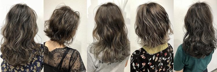 バベル(BABEL Hair Design)