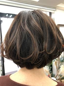 40代大人女性にぴったりな美容院の特徴 ティアラ