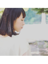 大人カワイイ☆ミディアムボブ.5